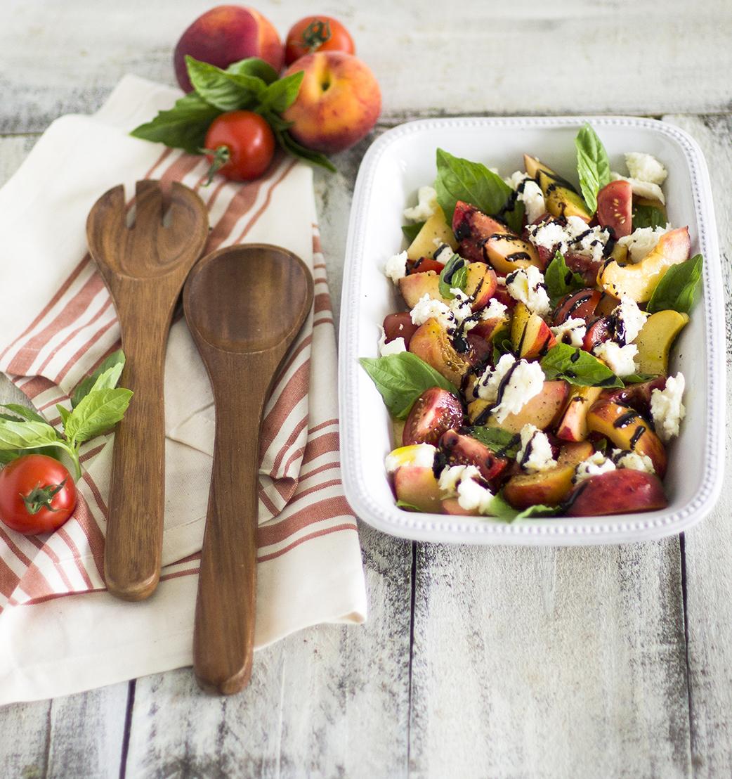 Foodblooger Leigh Ann Recipes